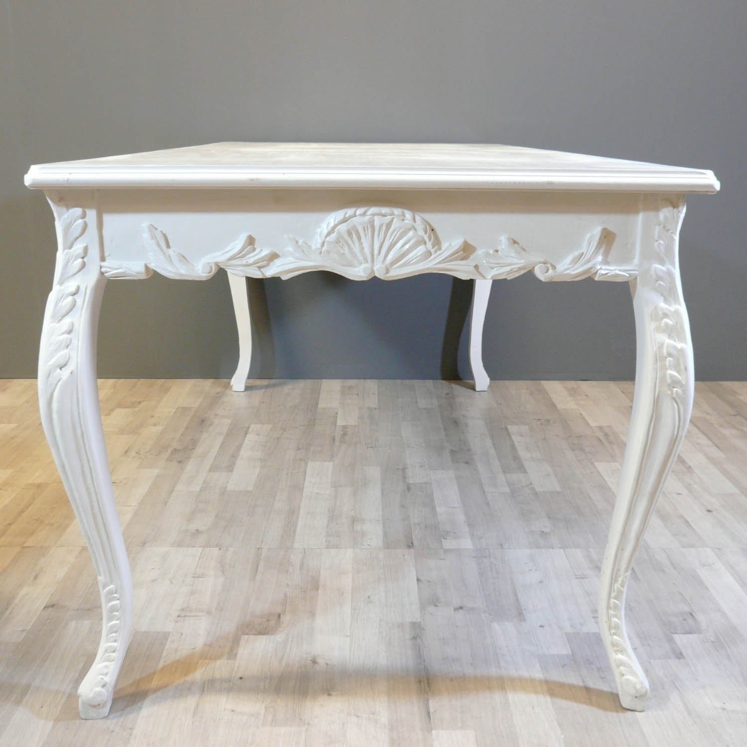 Decoration De Table Baroque Table Baroque Blanche Meuble Baroque