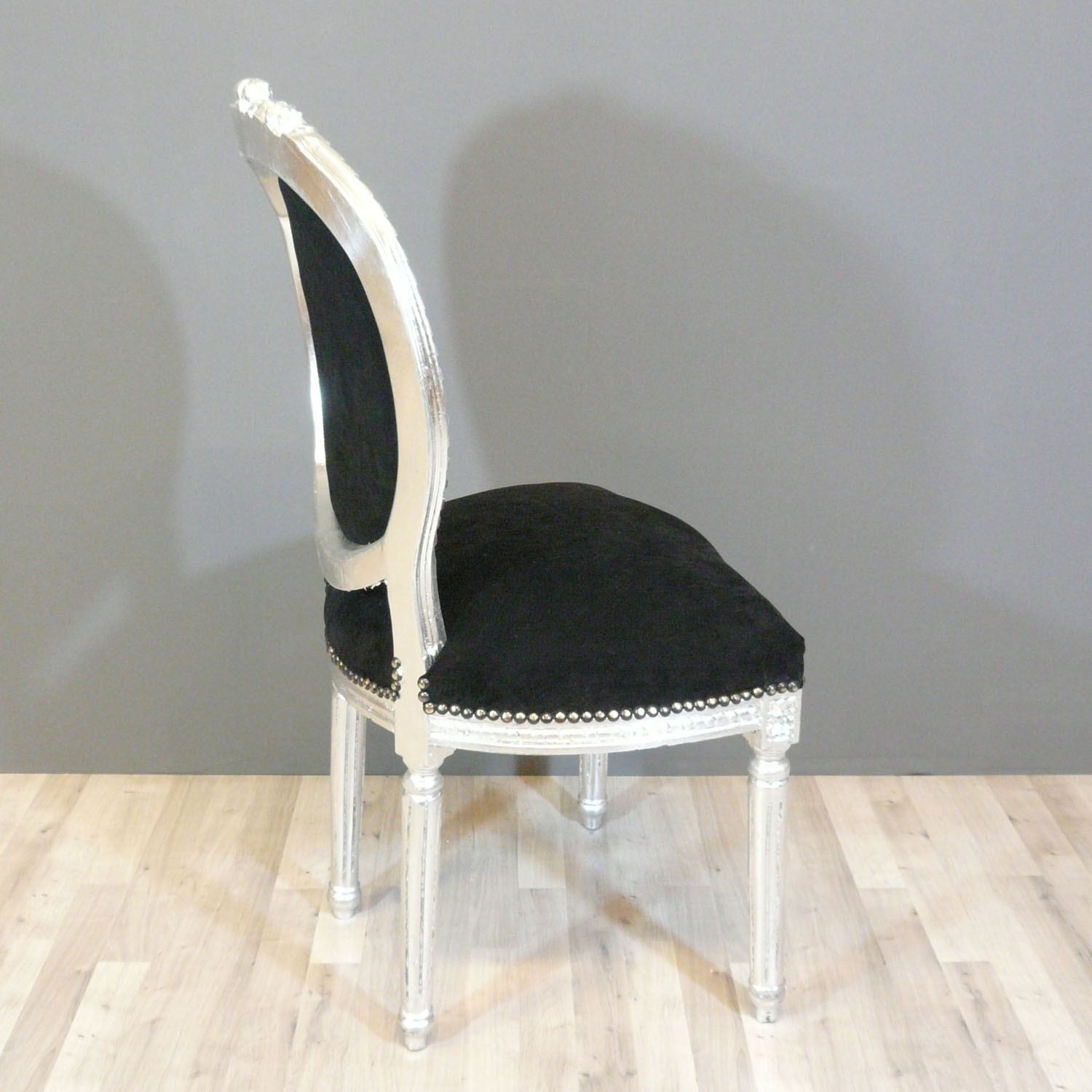 Chaise Style Louis 16 Chaise Louis Xvi Style Baroque