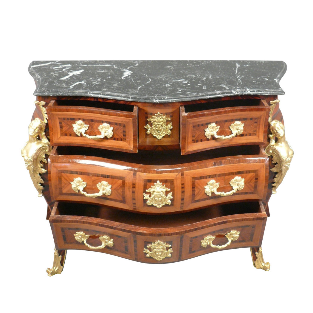 Meuble Style Louis Xv Commode Louis Xv Copies De Meubles De Style