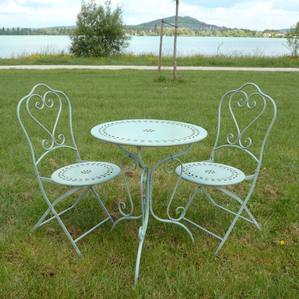 Table De Jardin En Fer Forgé Wrought Iron Garden Furniture Tables Chairs Benches
