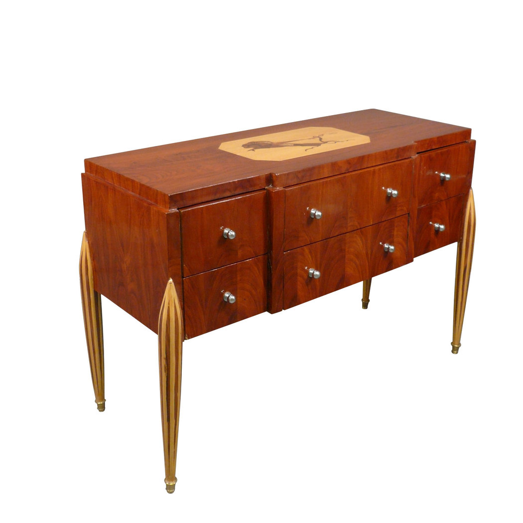 Arts Deco Paris Art Deco Paris Commode Furniture Art Deco