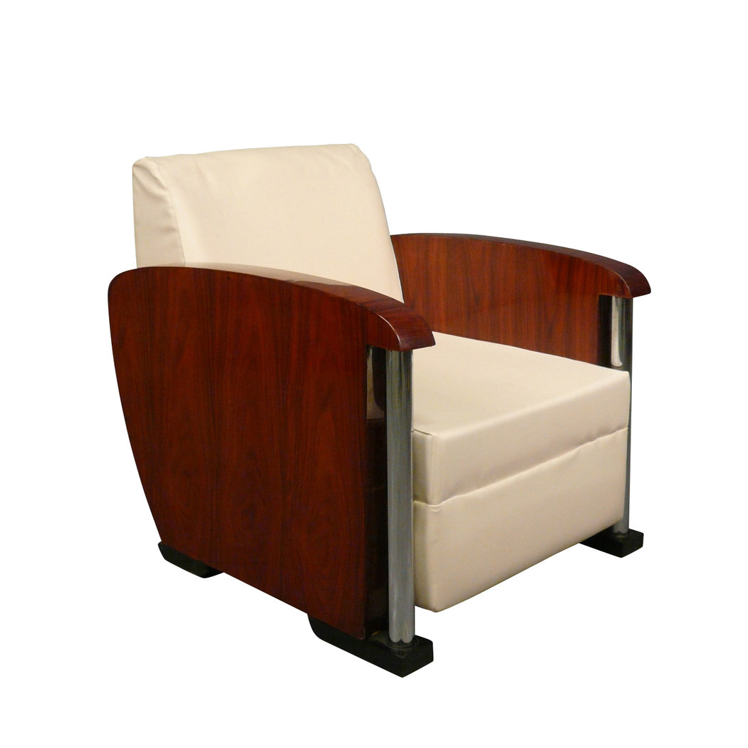 Sessel Art Deco Sessel Art Deco