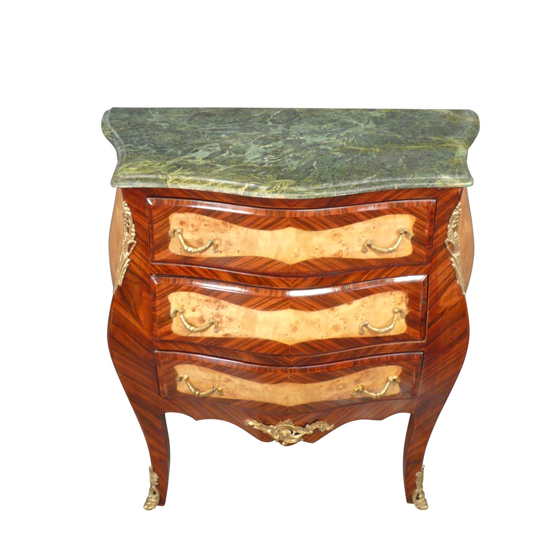 Meuble Louis Commode Louis Xv Ameublement De Style Louis Xv