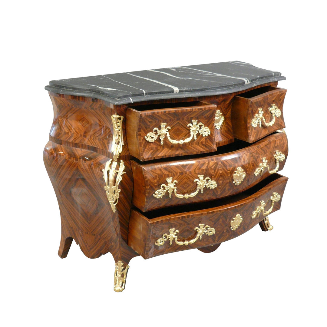 Commodes Louis 15 Commode Tombeau Louis Xv Meuble Louis 15