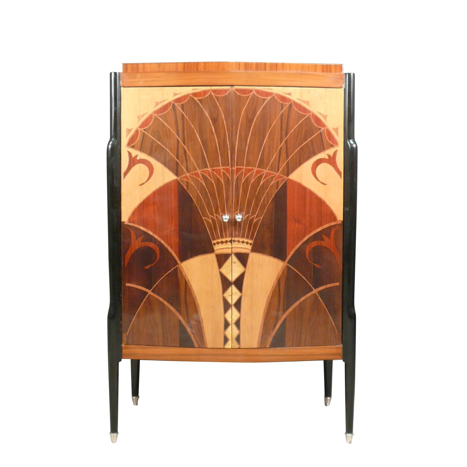 Fer Forge Decoration Jardin Art Deco Furniture - Photo Gallery - Console - Desk