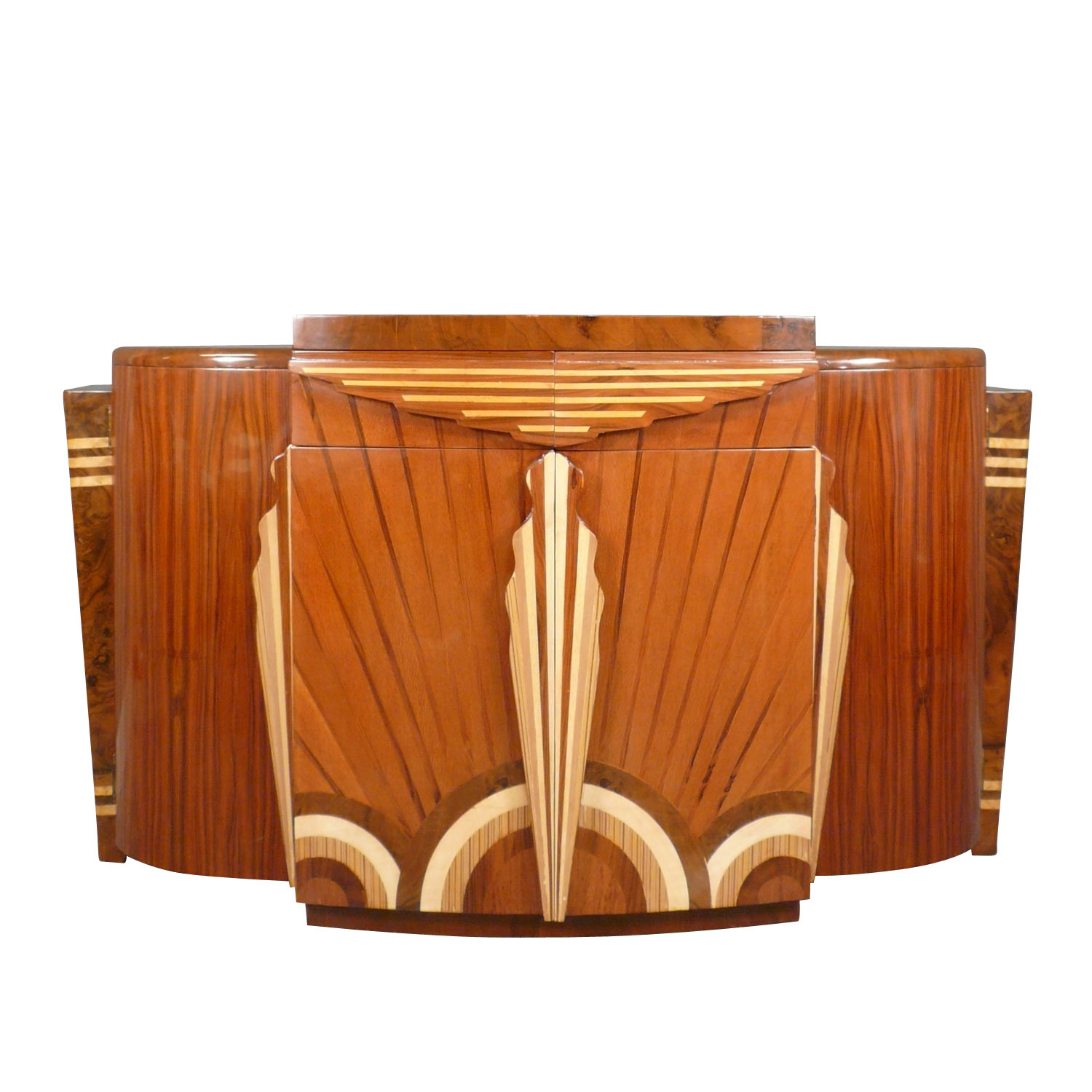 Photo Art Deco Le Mobilier Art Déco En Photo Console Art Déco Canapé