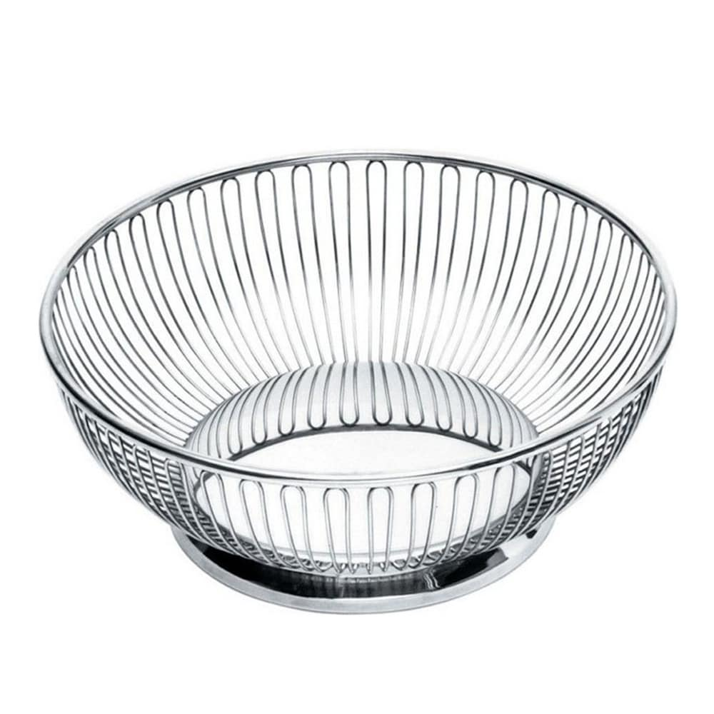 Wire Fruit Bowls Round Fruit Bowl
