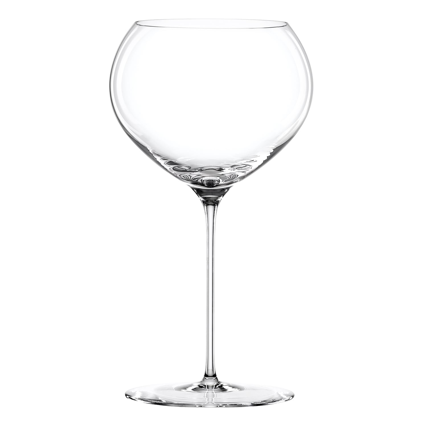 Chardonnay Wine Glass Novo Chardonnay 75cl Glass Set Of 2