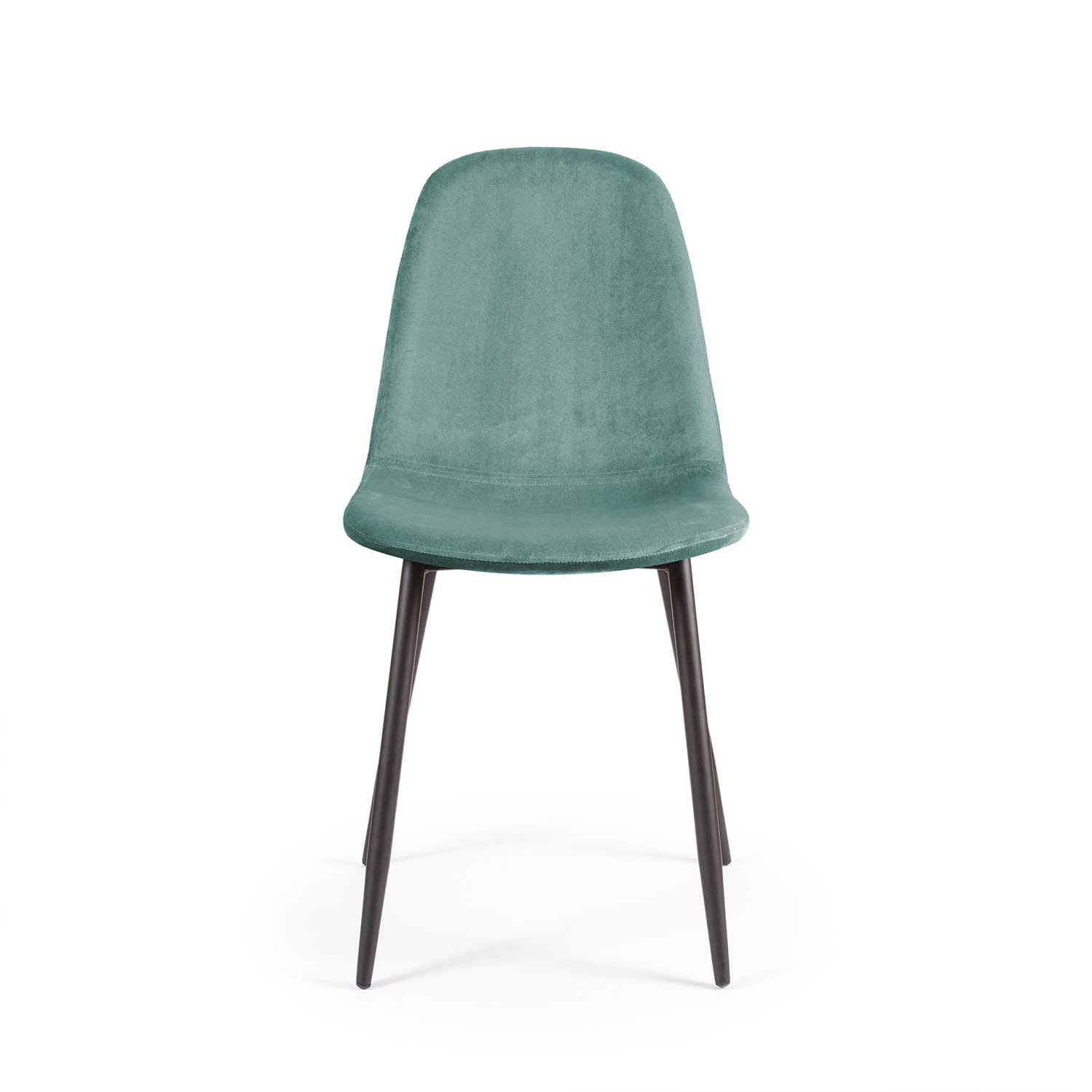 Cue Chair C02 Velvet Department Royaldesign
