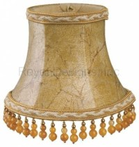 Chandelier Shades - Royal Designs, Inc.   Wholesale Lamp ...