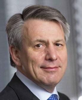 Shell boss Ben van Beurden
