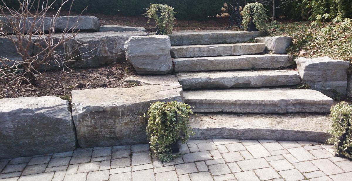 Royal Landscaping Niagara Ltd Landscape Design And