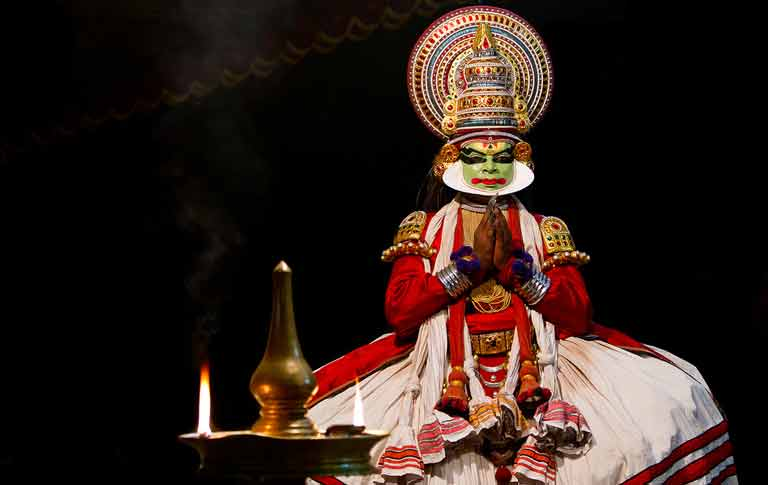 Muscle Car Photos Wallpaper Kathakali Kerala Classical Dancec Royal Leisure Tours