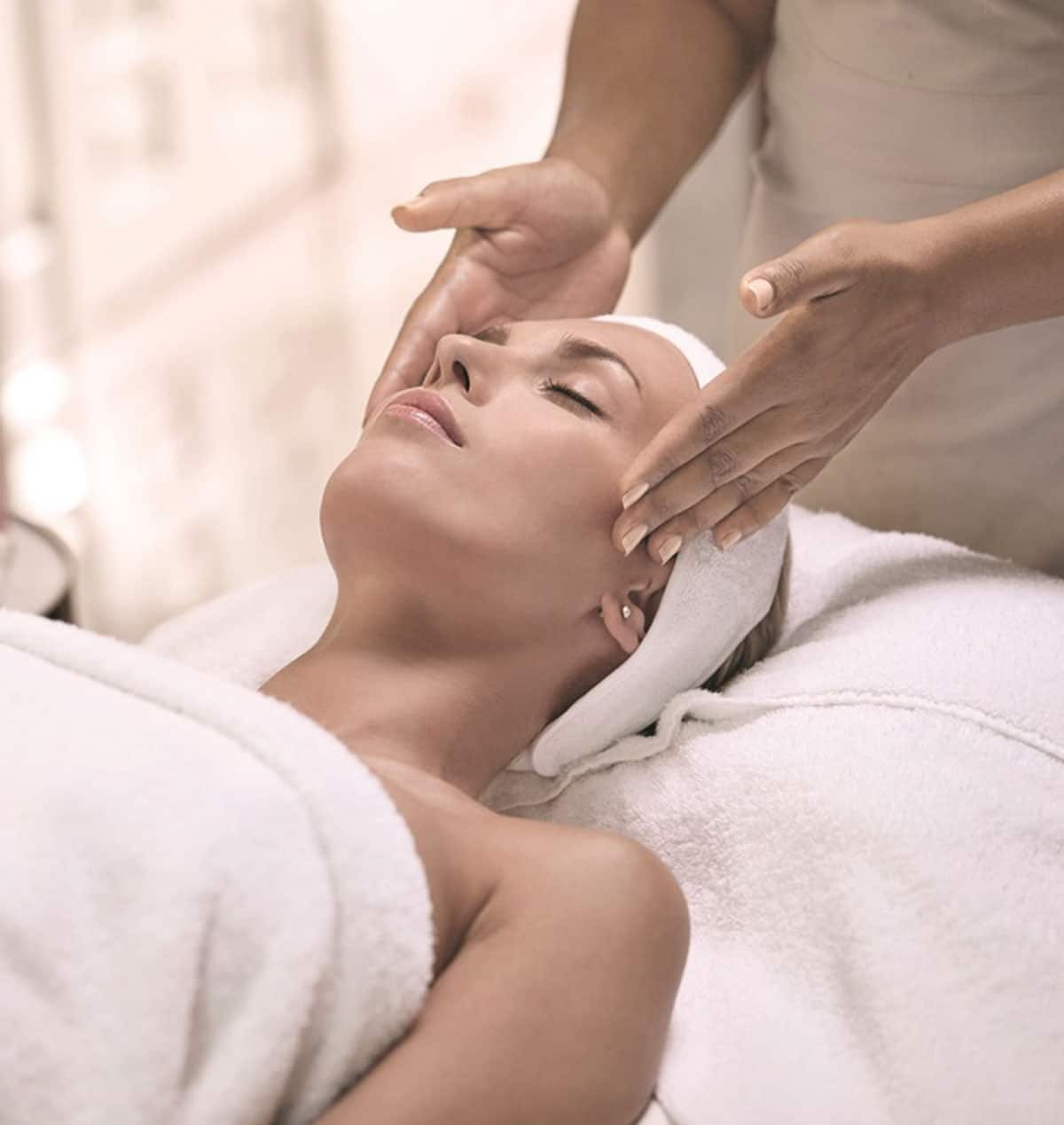 Salon De Massage Marocain A Spa In Marrakech Where It S All About You Royal Mansour Marrakech