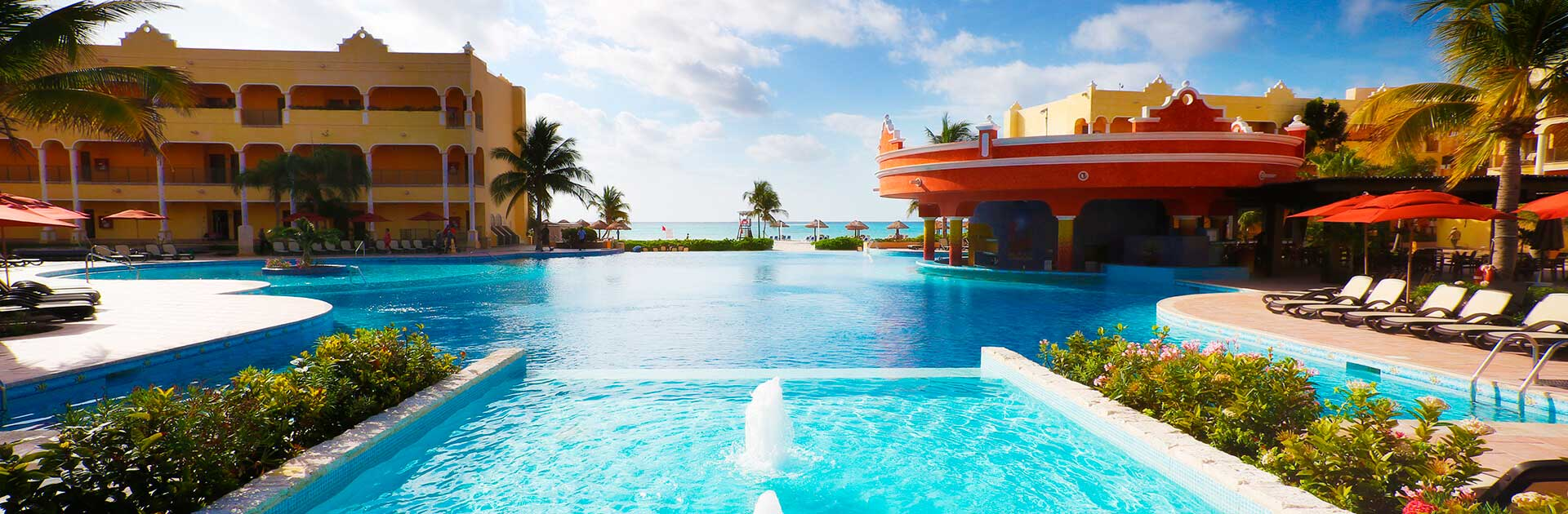 Gfk Pool Victoria The Royal Haciendas Resort In Riviera Maya Beach Royal Reservations