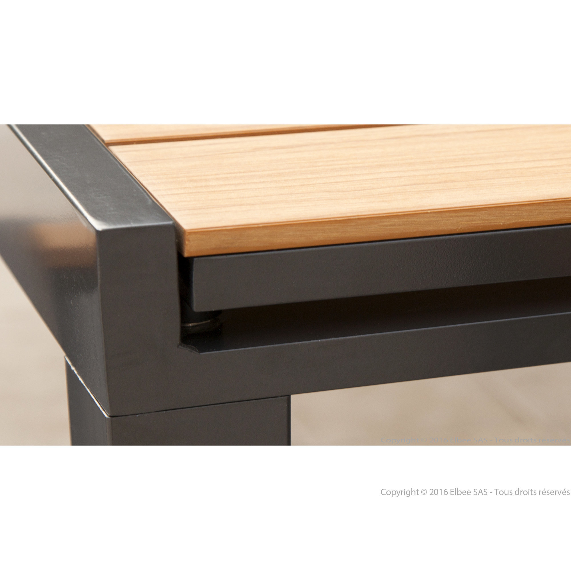 Table Jardin 3m | Table Jardin 3m