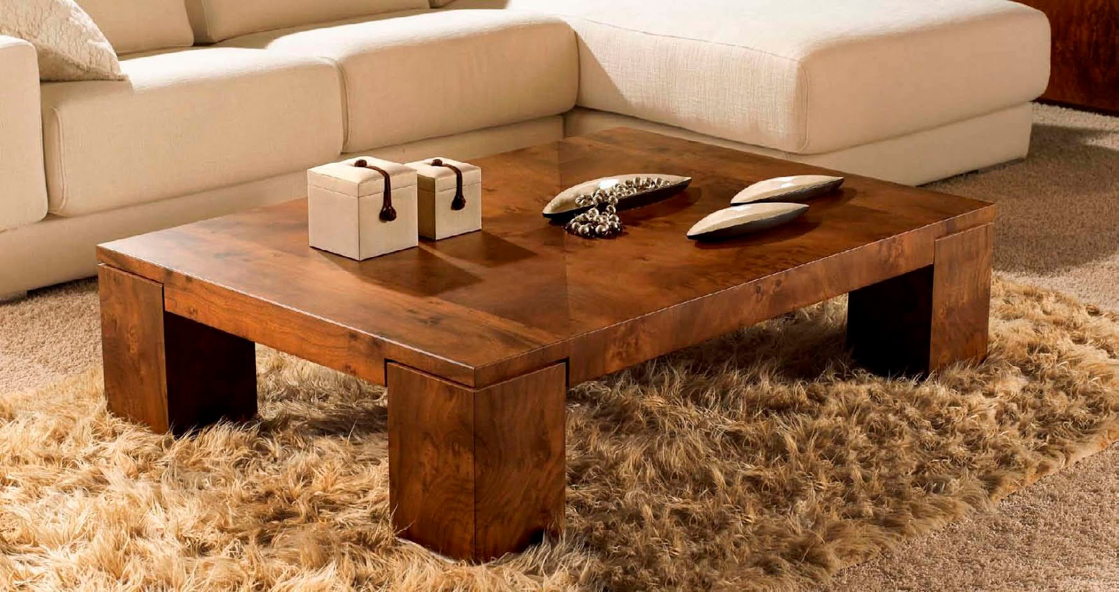 Small Wooden Coffee Table How To Set Living Room Coffee Tables Properly Part1