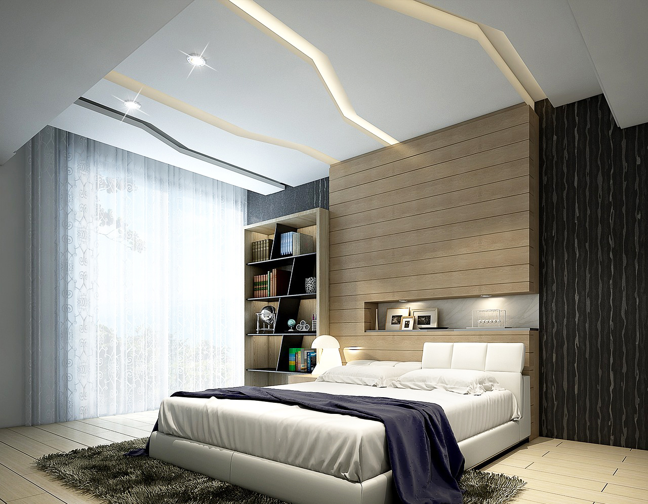 Bedroom Overhead Lighting Ideas Bedroom Ceiling Design Creative Choices And Features