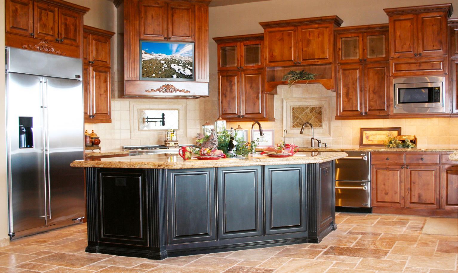 New Kitchen Cabinets Ideas For Custom Kitchen Cabinets Roy Home Design