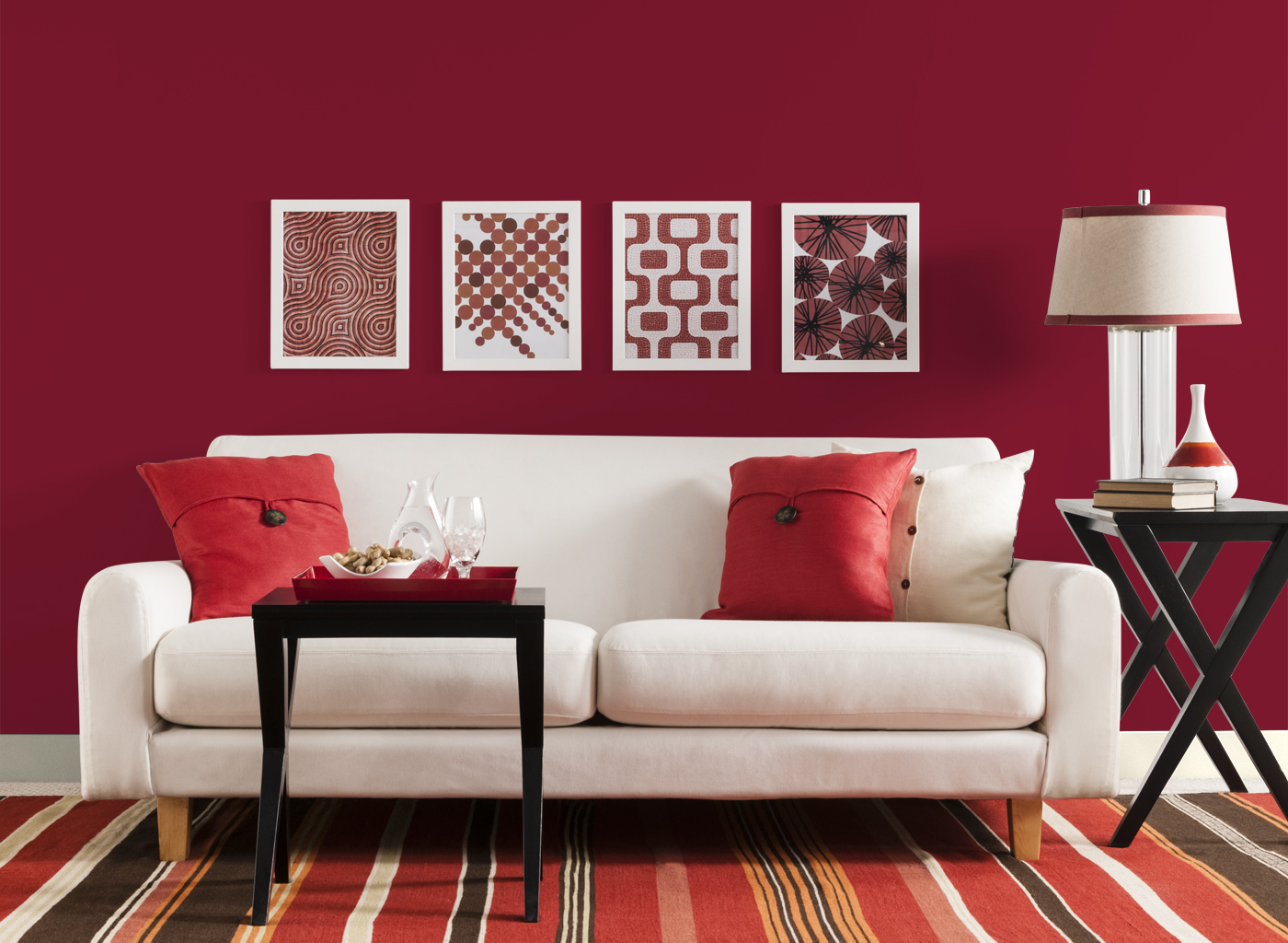 Red Room Decor Ideas Red Living Room Ideas To Decorate Modern Living Room Sets