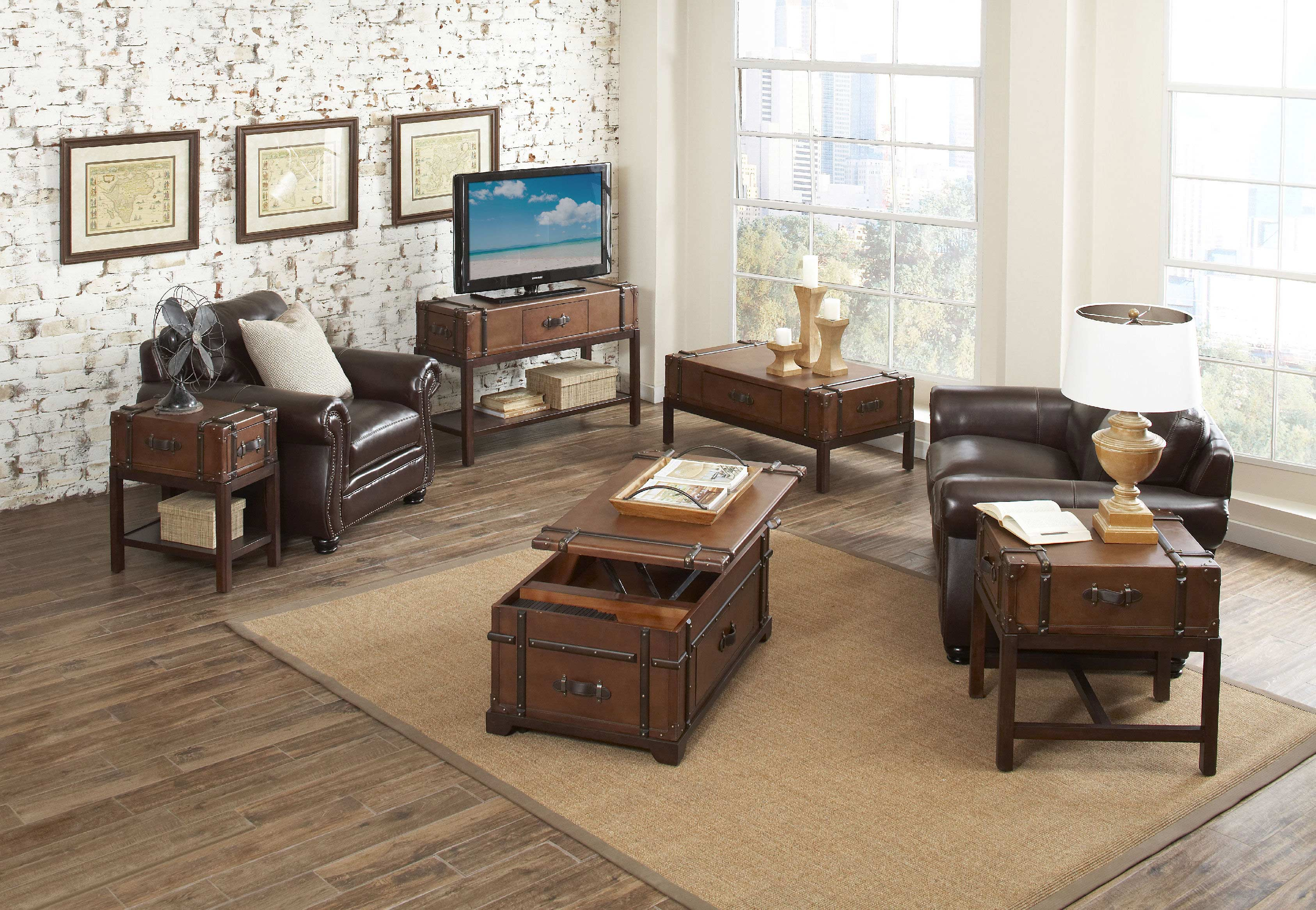 Living Room Storage Chest Living Room Chest Table Ideas For Modern Living Room Sets