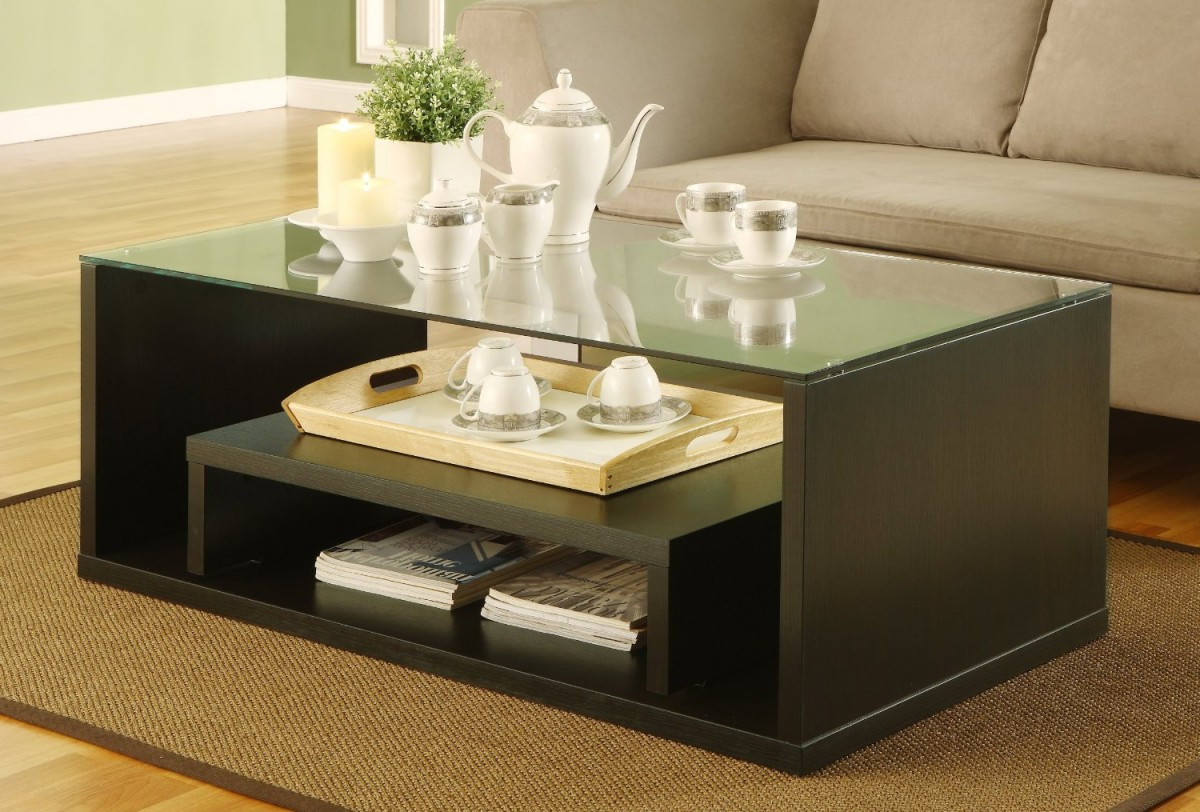 Glass Tables Living Room Living Room How To Choose The Best Contemporary