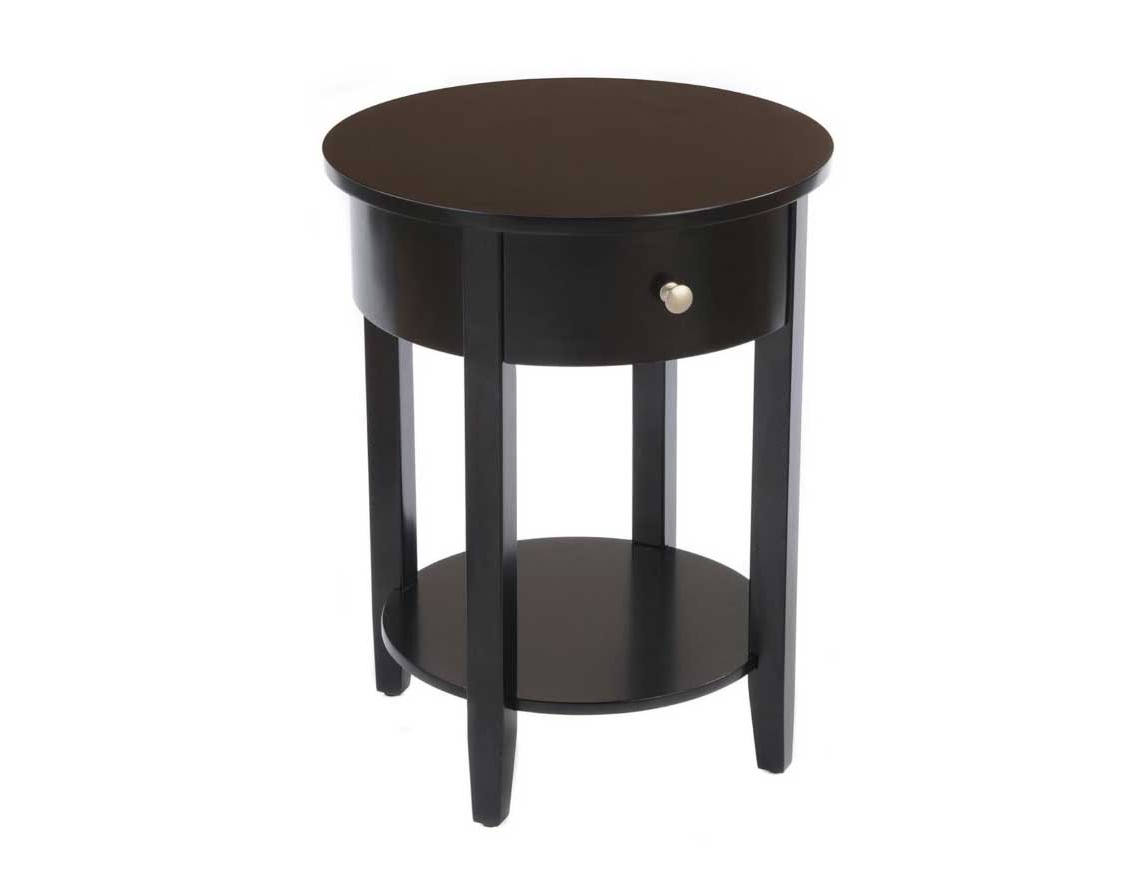 Small Black End Table Living Room End Tables Furniture For Small Living Room