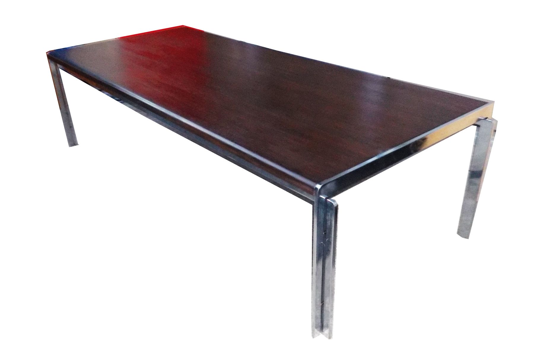 Chrome Coffee Table Chrome And Wood Coffee Table Furniture Roy Home Design