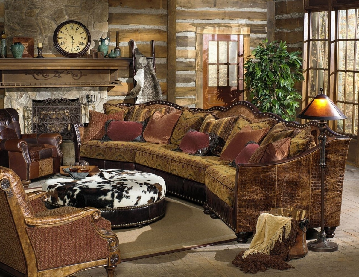 Home Decor Ideas For Living Room Western Living Room Ideas On A Budget | Roy Home Design