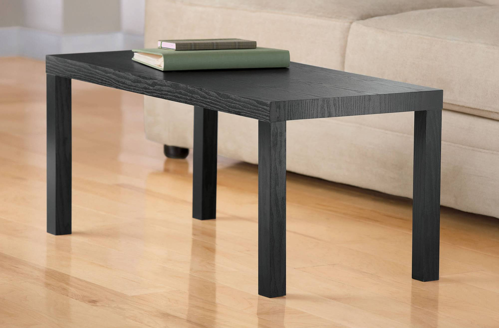 Black Coffee Table Modern Coffee Tables Under 200 For Modern Living Room Focal