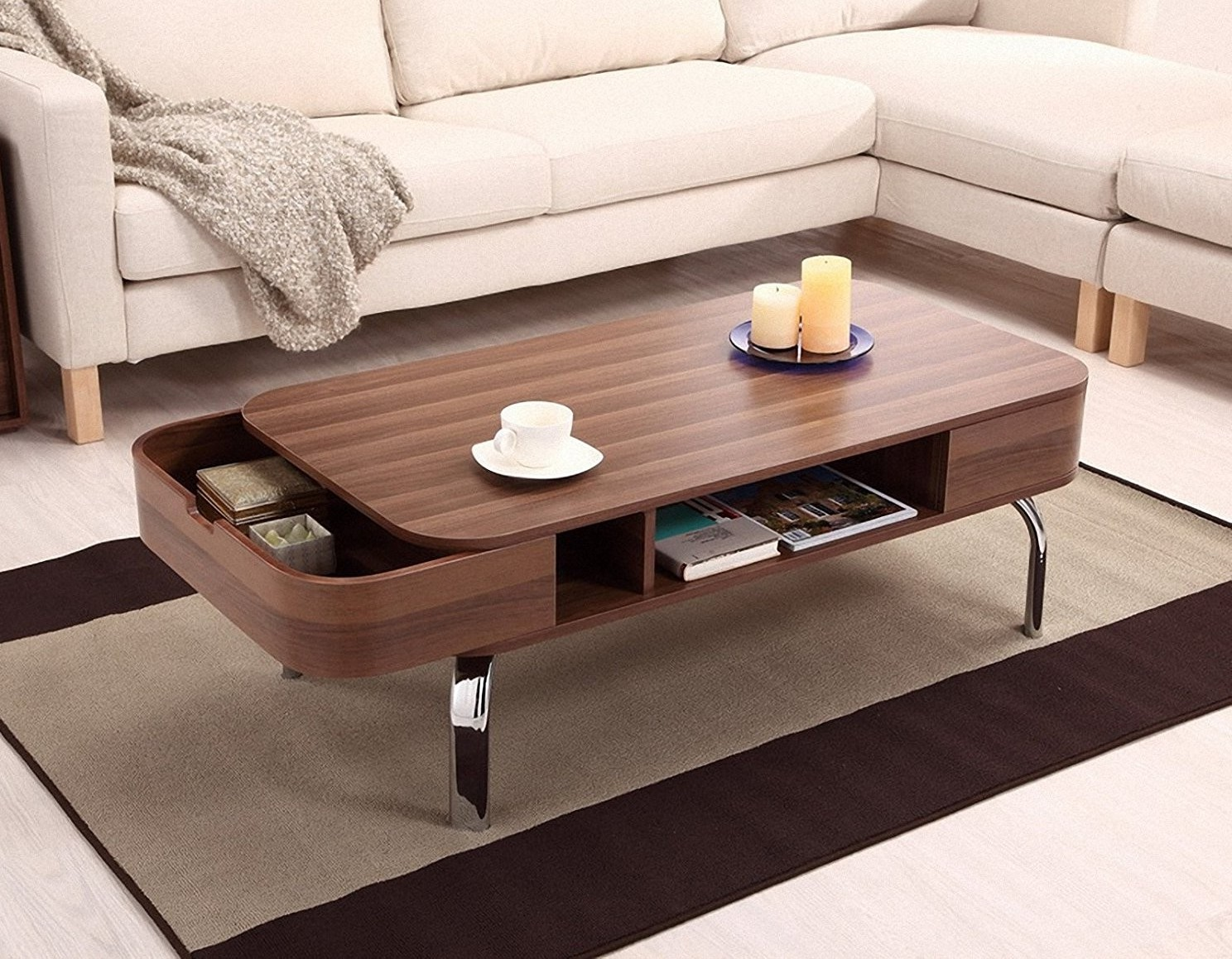 Modern Contemporary Square Coffee Tables Coffee Tables Under 200 For Modern Living Room Focal