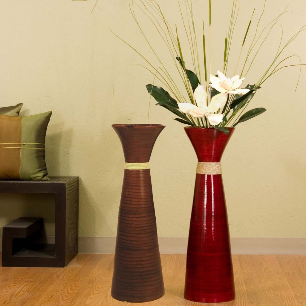 Wohnzimmer Fenster Decorative Vases For Living Room Ideas | Roy Home Design