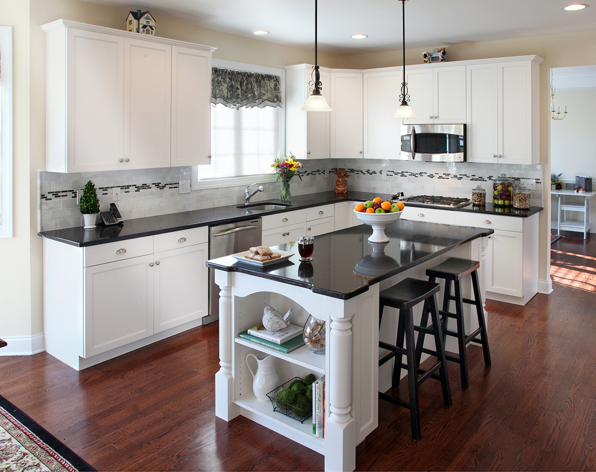 Kitchen Pics With White Cabinets Kitchen Remodels With White Cabinets Pictures Roy Home