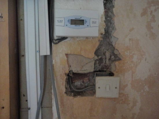 Tricks of the trade - wiring - Rated People Blog