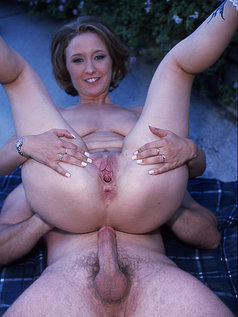 perfect anal