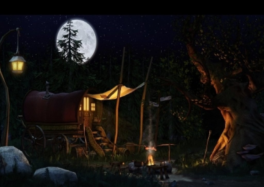 Good Wallpaper Hd Sounds For A Gypsy Camp In Rpgs Audio Atmosphere