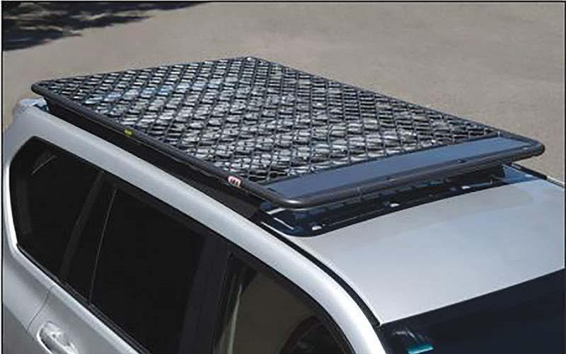 Arb Flat Roof Rack Plus Automotive Network