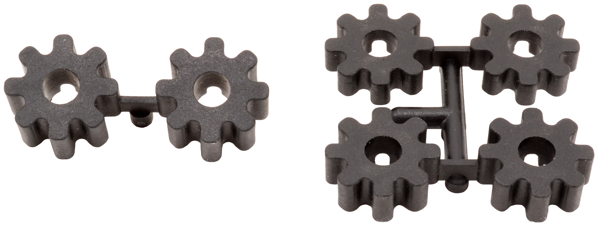 Replacement Adapters Replacement Spline Drive Adapters For Rpm Wheels Rpm R C