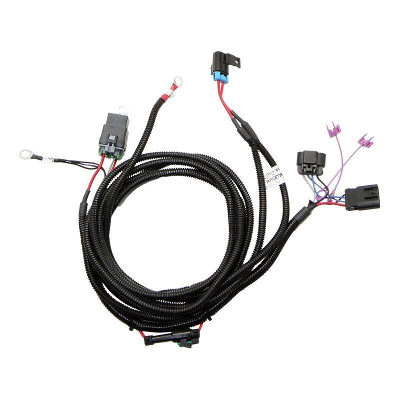 aeromotive wiring harness