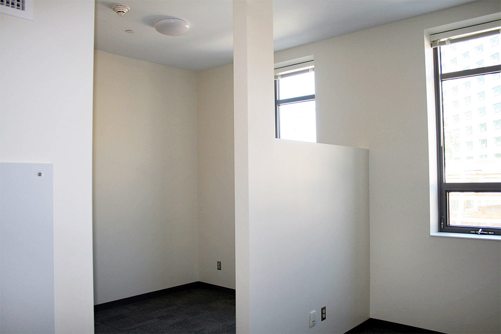 Studio Apartment Partition 3rd And Union Locations Housing Residential Programs And