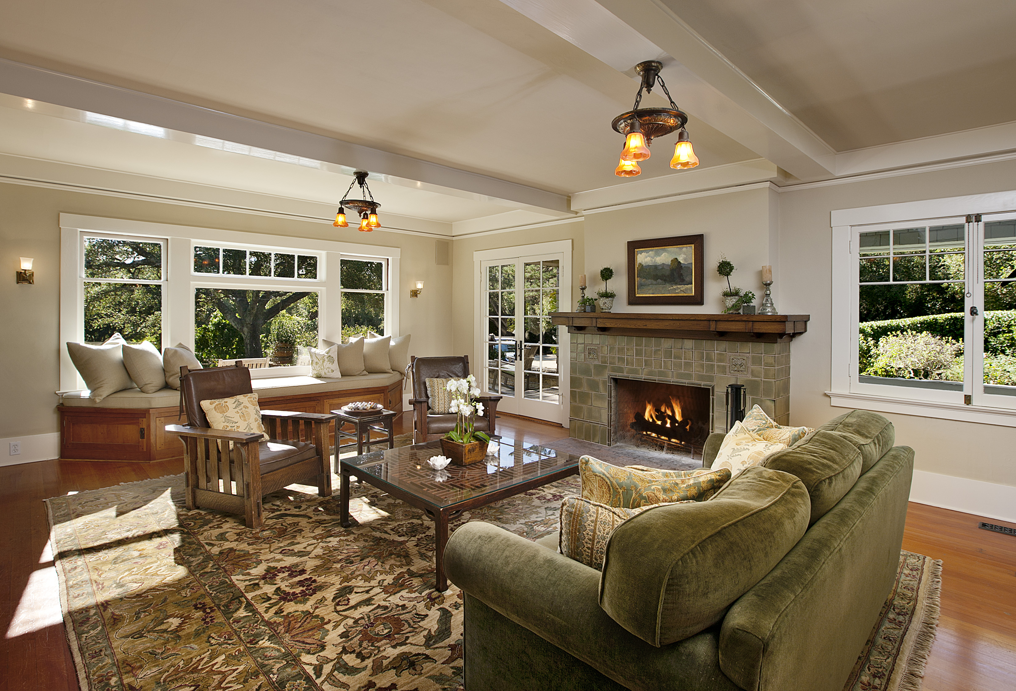 popular home styles for 2012