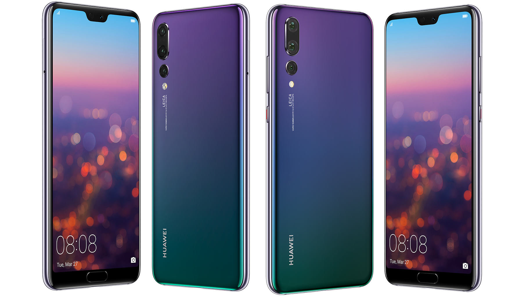 Huawei Smartphone Huawei P20 Pro Review It Has The World S Best Smartphone Camera