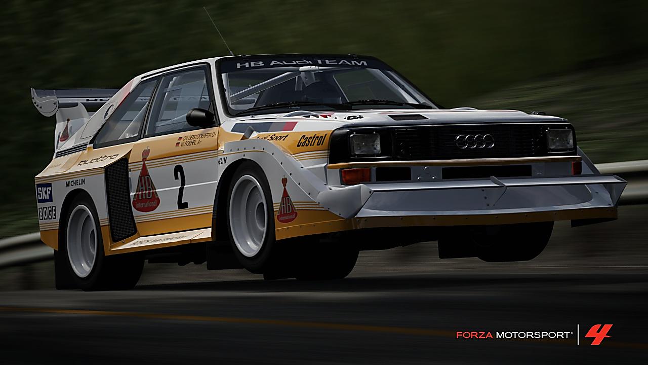 Audi Rs3 Wallpaper Hd Forza Motorsport 4 Audi S1 Rs246 Com