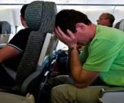 ¿Por Qué Se Origina El Miedo A Volar?
