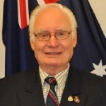 Alan Hook - Past President