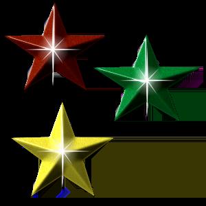 estrelas de natal1
