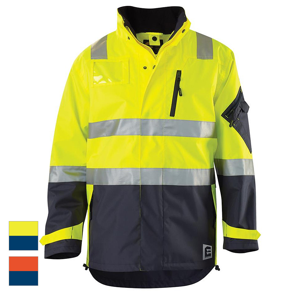 Work King Freezer Jacket Work Jackets At Rsea Safety The Safety Experts