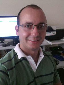 Economista Pedro Costa