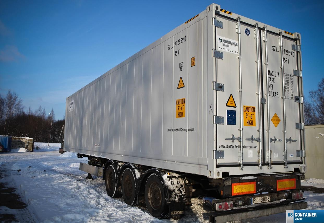 Rsgueu Sea Containers 1choose Container
