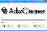 AdwCleaner.v3.000 AdwCleaner 3.200 Download Last Update